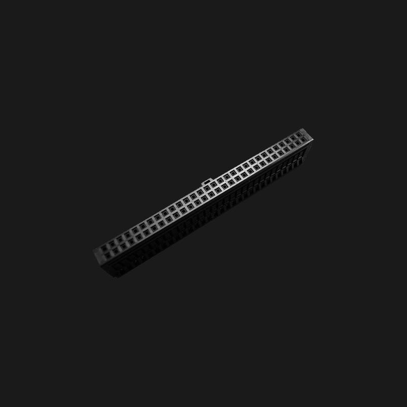 60 Pin Housing [JST RA]